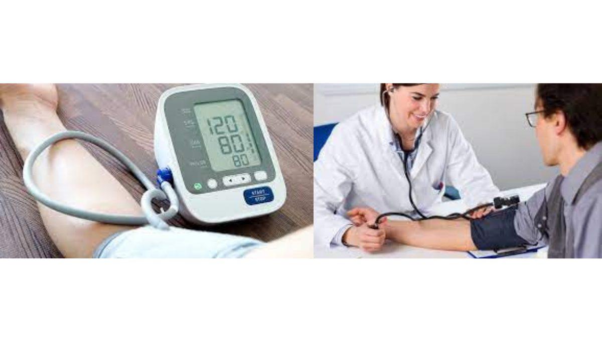 Best Home Blood Pressure Monitor