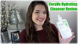 Cerave-Hydrating-Facial-Cleanser-Review