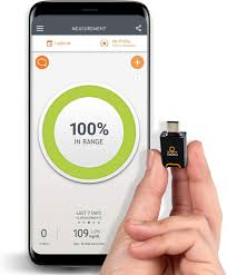 Dario Blood Glucose Monitoring System at Amazon
