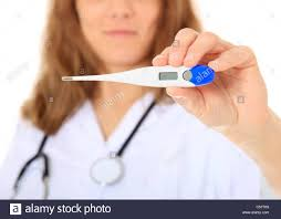 Doctors Thermometer