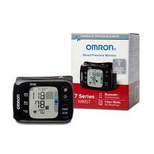 Omron 7-Series Wrist Blood Pressure Monitor