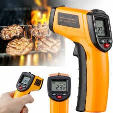 Thermo Works Industrial Infrared Temperature Gun